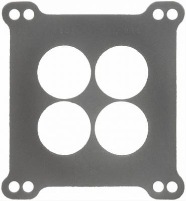 Fel-Pro Gaskets - Fel-Pro Carburetor Mounting Gasket - Holley 4500/Spread