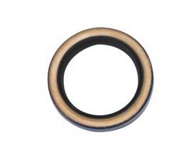 Fel-Pro Gaskets - FEL-Pro Timing Cover Seal SB Chevy