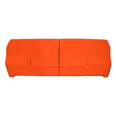 Dominator Race Products - Dominator Race Products Fluorescent Orange SS Street Stock Car Tail Hobby Stock
