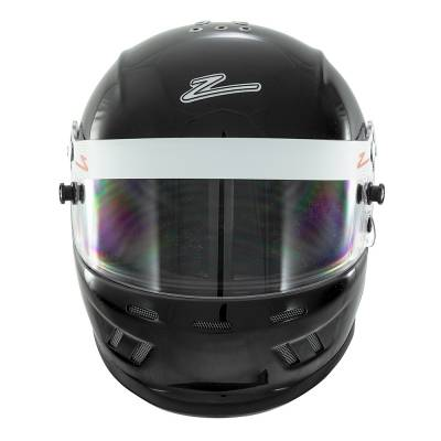 Zamp - ZAMP RZ-37Y Black SFI 24.1 Youth Helmet