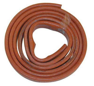 "Aeroquip Performance Products - Aeroquip FBS1200 Firesleeve Hose (.75"" Inside Diameter)"