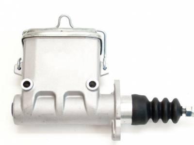 """AFCO - AFCO  6620010 US Brake 3/4"""" Master Cylinder w/ Internal Reservoir"""