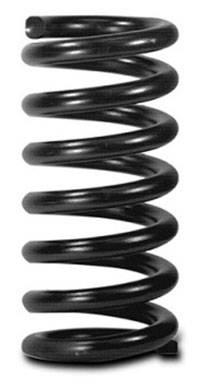 "AFCO - AFCO  21300-6 Oils 5-1/2"" x 11"" Street Stock Front Springs - 1300 Lb. Rate"