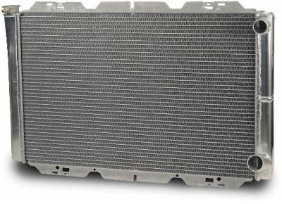 """AFCO - AFCO  80126N Pro Series Double Pass Radiators 19"""" tall x 31"""" wide"""