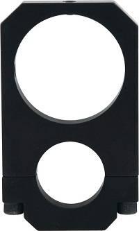 "AllStar Performance - 1.5"" Round Fuel Filter Bracket-Sold Singularly"