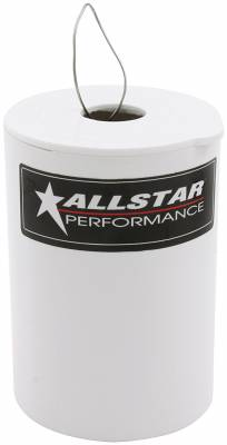 """AllStar Performance - Safety Wire  Stainless steel .032"""" dia. wire comes in 1 lb. spool."""