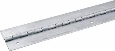 """AllStar Performance - Allstar 23125 Plain 36"""" Long Aluminum Hinge"""