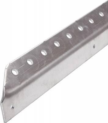 "AllStar Performance - Allstar 23130 26"" Long Slotted Angle Aluminum-1"" Wide"
