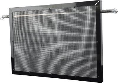 """AllStar Performance - Allstar 30160 Universal Radiator Shaker Screen-17"""" Tall x 25"""" Wide"""