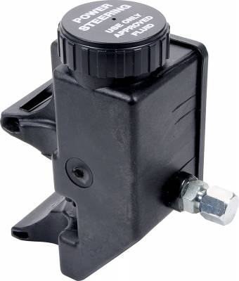 AllStar Performance - Power Steering Tank And Clips