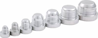 AllStar Performance - Aluminum Plug Kit