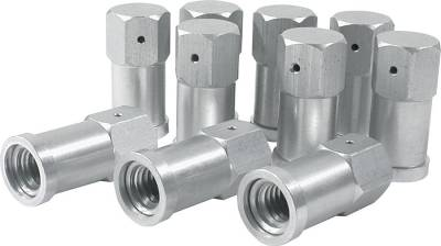 """AllStar Performance - Quick Change Cover Nuts-10 Pack 3/8""""-16"""
