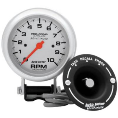 Auto Meter Products Inc. - Pro-Comp Tachometers