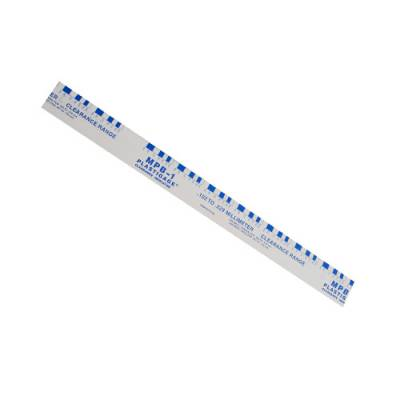 Clevite Bearings - Clevite 77 Plastigauge .004 - .009 Blue