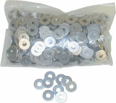 Performance Bodies - Performance Bodies A6500 Aluminum Backup Washer