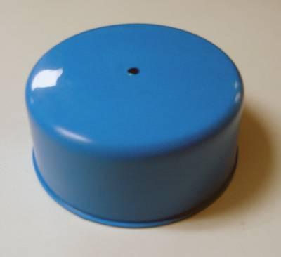 Precision Racing Components - Plastic Carb Cover
