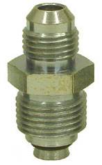 Precision Racing Components - 'PRC O-Ring Type Power Steering Fitting ''80-Up GM'