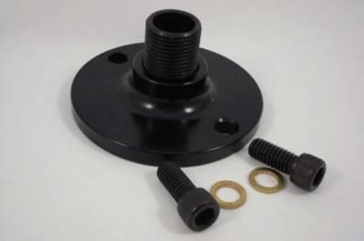 Precision Racing Components - PRC Chevrolet Oil Filter Adapter - SBC/BBC 8909