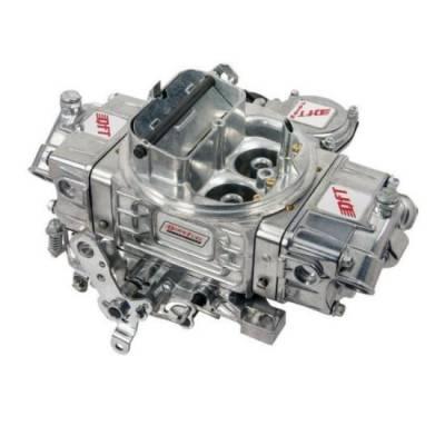 Quick Fuel Technologies - Quick Fuel Hot Rod Carburetor - 680 CFM