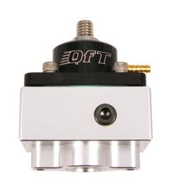 Quick Fuel Technologies - Quick Fuel Billet Fuel Regulator