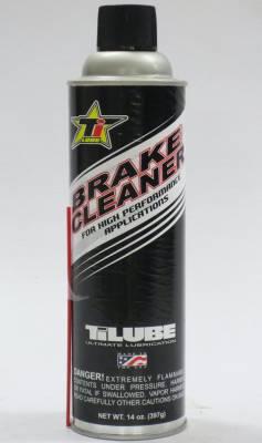 TiLube - TiLube Brake Cleaner-14oz.-Cherry Fragrance
