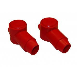 American Autowire - American Autowire 500735 Insulated Rubber Terminal Boots