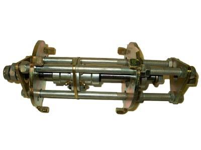 AFCO - AFCO  21220X Torque Link