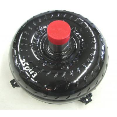 """ACC Performance - ACC 25043 10"""" 2800-3200 Stall Ford C-4 Torque Converter Pan Filled 1.375 CP"""