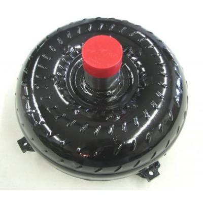 "ACC Performance - ACC 54083 11"" 2200-2800 Stall TF-727 Torque Converter Torqueflite MOPAR Weighted"