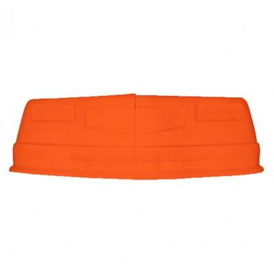 Dominator Race Products - Dominator Race Products Fluorescent Orange SS Street Stock Car Nose Hobby Stock