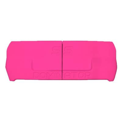 Dominator Race Products - Dominator Race Products Pink SS Street Stock Car Tail Hobby Stock Circle Track
