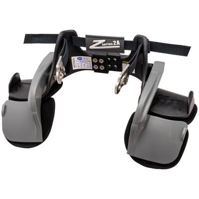 Zamp - ZAMP NT002003 Z-Tech 2A Head & Neck Restraint SFI 38.1 Z-Sports IMCA USRA WoO