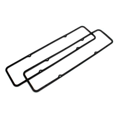 Assault Racing Products - 55-86 SBC Chevy Reusable Steel Core Valve Cover Gaskets 283 305 327 350 400