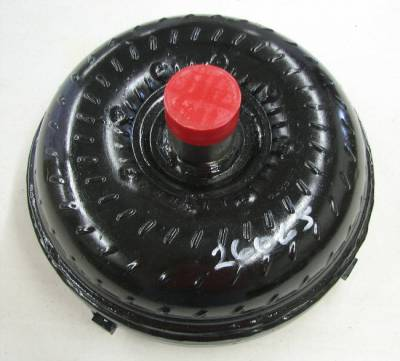 """ACC Performance - ACC 26063 10"""" 2800-3200 Stall Ford C-6 Torque Converter 1.375 CP 11 7/16 BC"""