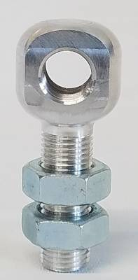 "Wehrs Machine - Wehrs Machine WM195500 Hood Pin Mount 1/2"""