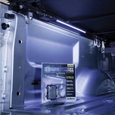 """TruXedo - TruXedo 1705419 B-Light Battery Powered Truck Bed Lighting System 36"""" Universal"""