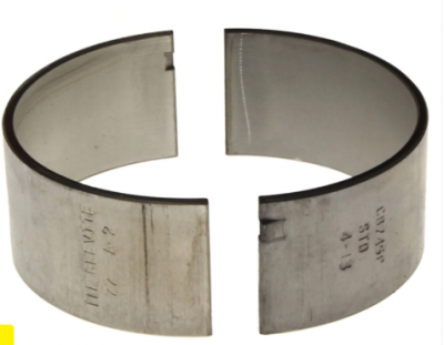 Clevite Bearings - CB745P -Clevite MAHLEConnecting Rod Bearing Chevy 1955-2003 V8 265/283/302/327; L6 194/215/230/241/250; L4 2.0/2.2/2.3L