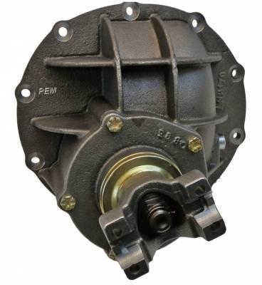"PEM Racing - Complete 9"" Center Section - Mini Spool - Standard Weight Gear - 31 Spline"