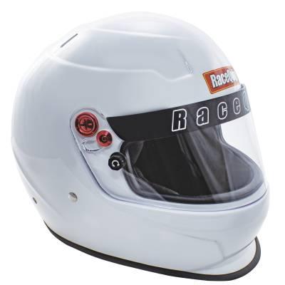 Racequip - RaceQuip Pro 2020 Helmet WHITE
