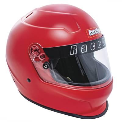 Racequip - RaceQuip Pro 2020 Helmet CORSA RED