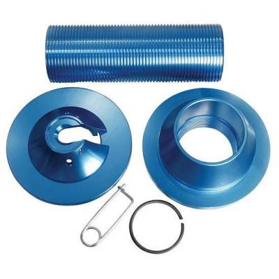 "AFCO - AFCO 20125B-7KR  Black Coil-over Kit for 19; 23; 24; and 25 Series big body smooth steel shocks using 5"" spring."