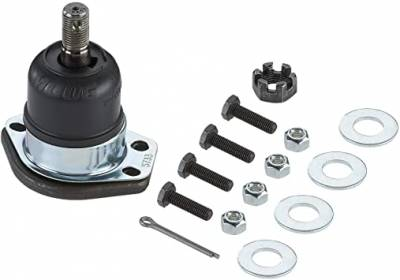 """Federal Mogul - EQC Upper Ball Joint - Metric Style-71-85 Impala; 73-88 Monte Carlo; 2"""" Taper"""