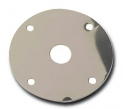 Assault Racing Products - Assault Racing Products Hood Pin Scuff Plate