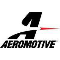Aeromotive - Aeromotive 13201 Single Carb Regulator 5-12psi Adjustable