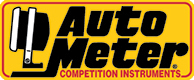 Auto Meter Products Inc. - Sport Comp Gauges-Fuel Pressure w/ Isolator 0-15psi