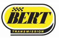 Bert - Bert bell housing plate only (late model use)