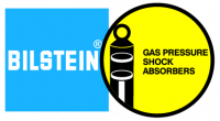 Bilstein Shocks - Bilstein 36mm Lightweight Mini Shock Rebound Damping 35 Compression Damping 35