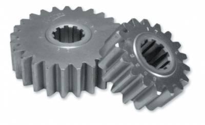 Quick Change Gears - Standard Set Gears - Winters - Winters Performance 8518A Quick Change Gears 10 Spline 22/28 Teeth 8500 Series