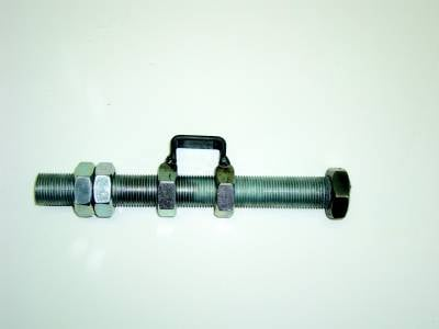 "Suspension & Shock Components - Pull Bars & Torque Links - Victory - PULL BAR     BOLT 3/4""X 6"""