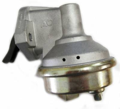 Fuel System & Components - Mechanical Fuel Pumps - AC Delco - AC Delco Fuel Pump-Stock SB Chevy Replacement